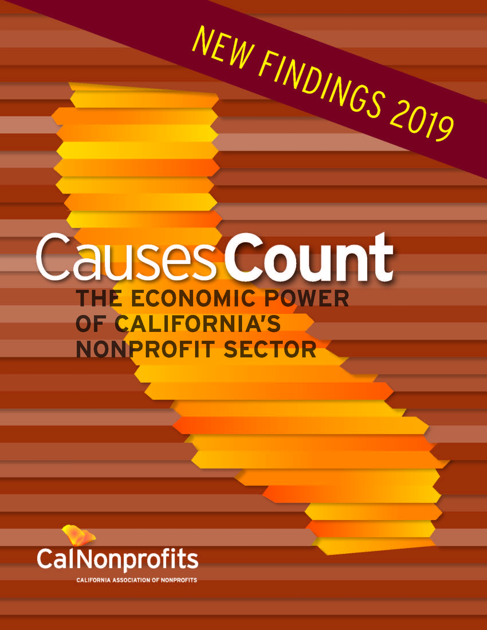 CausesCount New Findings 2019