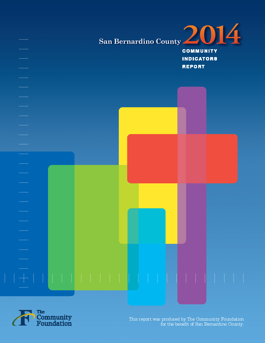 San Bernardino County Indicators Report