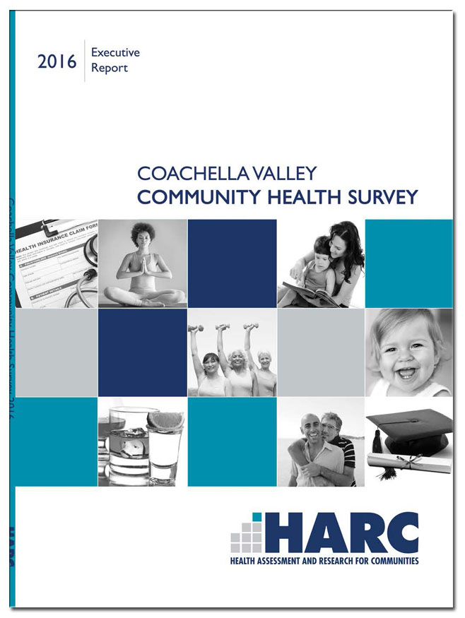 Coachella Valley Community Health Survey 2016