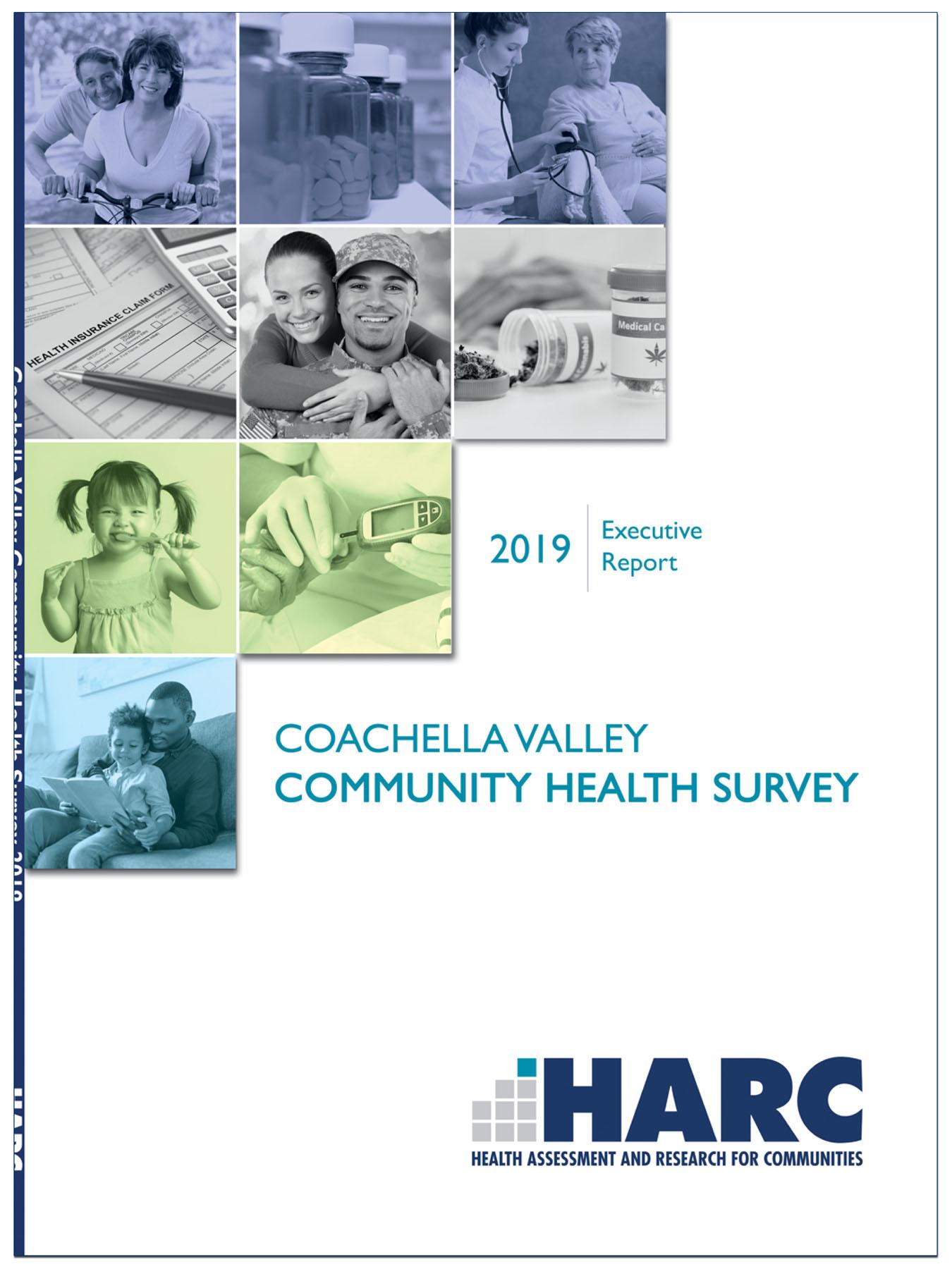 Coachella Valley Community Health Survey 2019
